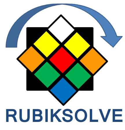 rubiksolve solve your cube