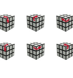 how to solve a rubik s cube [ 2000 x 735 Pixel ]