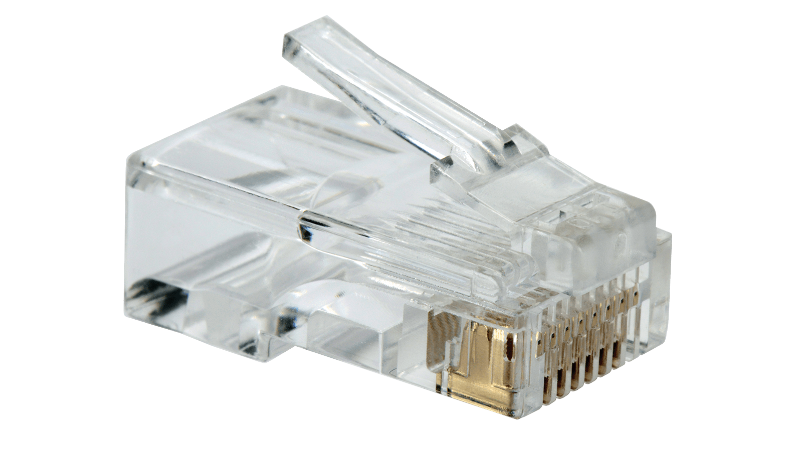 cat6 plug wiring diagram 4 way diagrams for switches 10005usop liberty category 5e one piece crimp rj45