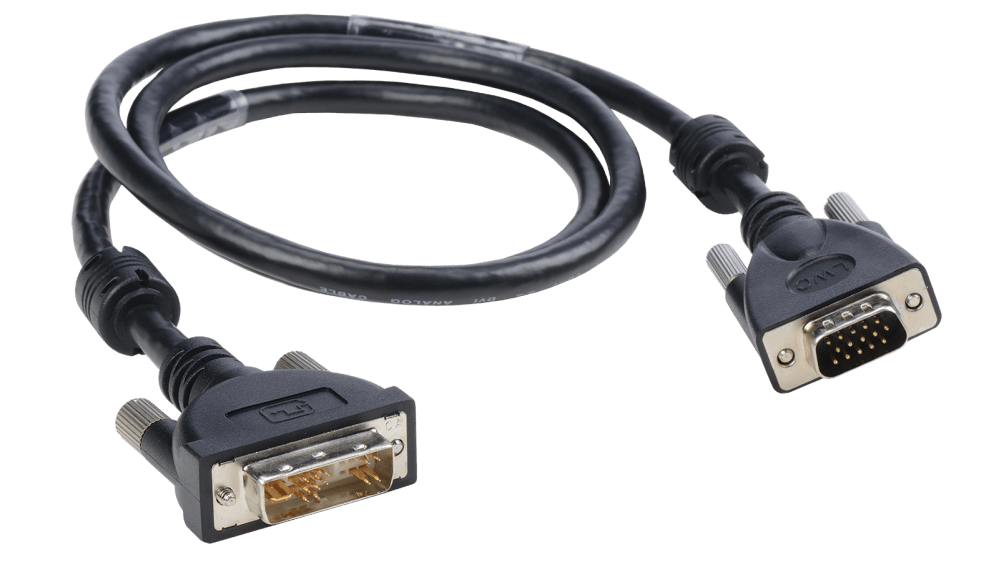 medium resolution of dvi cable to rca wiring diagram
