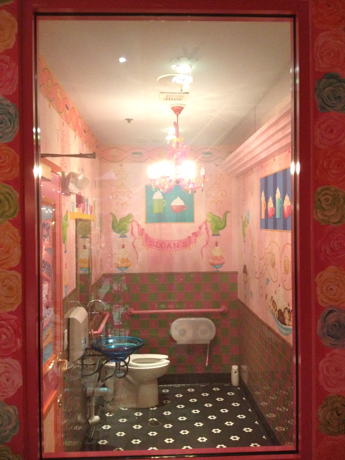 Check Out Americas Best Restrooms and Vote for Your Favorite PHOTOS  Rubin Communications