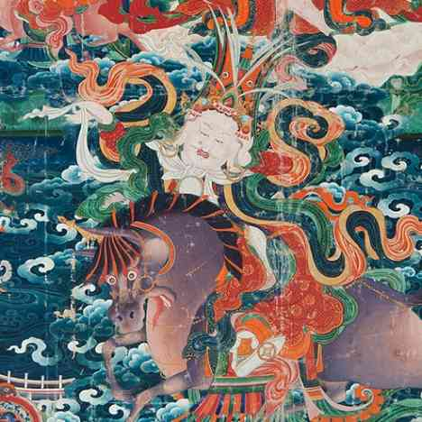 masterworks of himalayan art