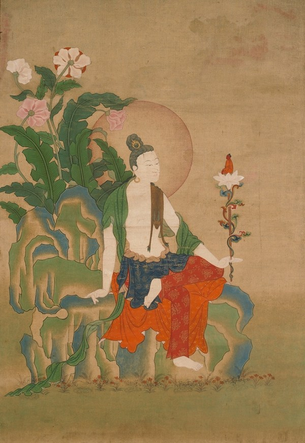 Bodhisattva Avalokiteshvara Rubin Museum Of Art