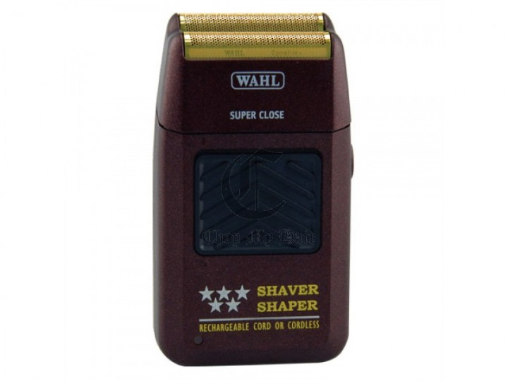Wahl 8061 5 Star electric shaver  Rubinovs