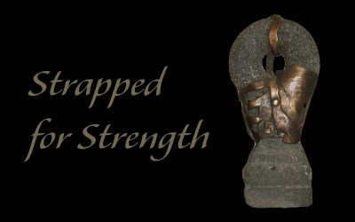Strapped Bronzes