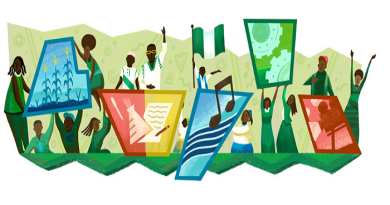 Nigeria Independence Day 2016