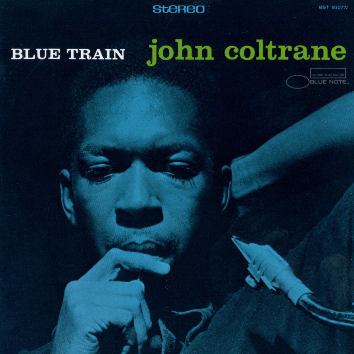 Music That Shaped Me: Blue Trane