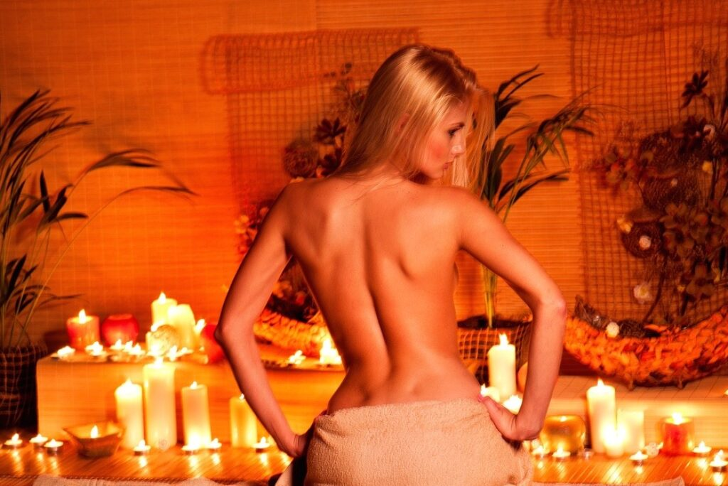 My Story When I Booked Happy Ending Massage