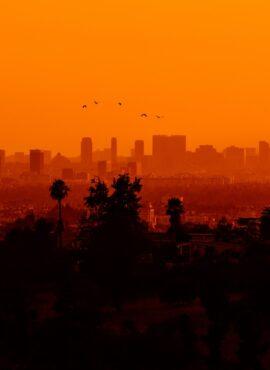 Лос Анджелес, Калифорния