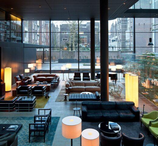 Hotel Conservatorio
