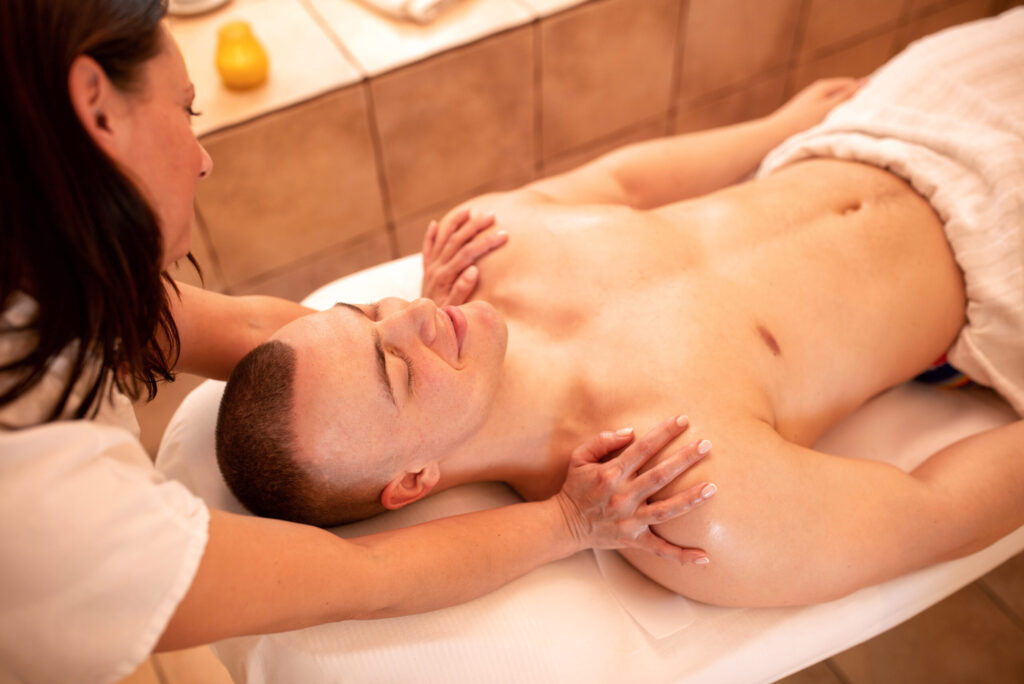 Types of Massage Therapy For Your Consideration