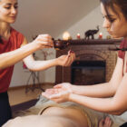Body Rub e Nuru Massage: PRENOTA ORA