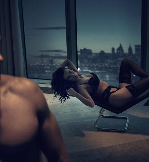 Erotic Massage A Second Away