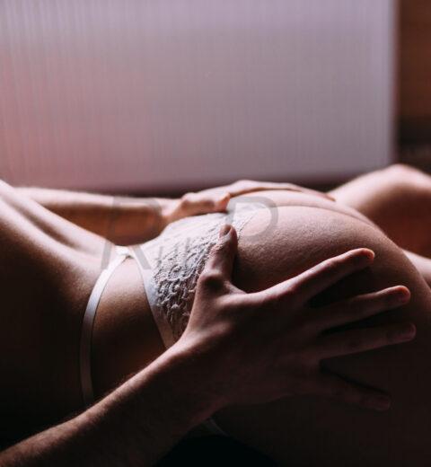 Sacred Tantra Meets Nuru Massage