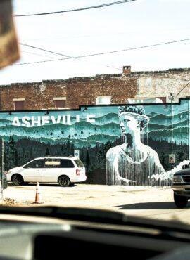 Asheville, Caroline du Nord