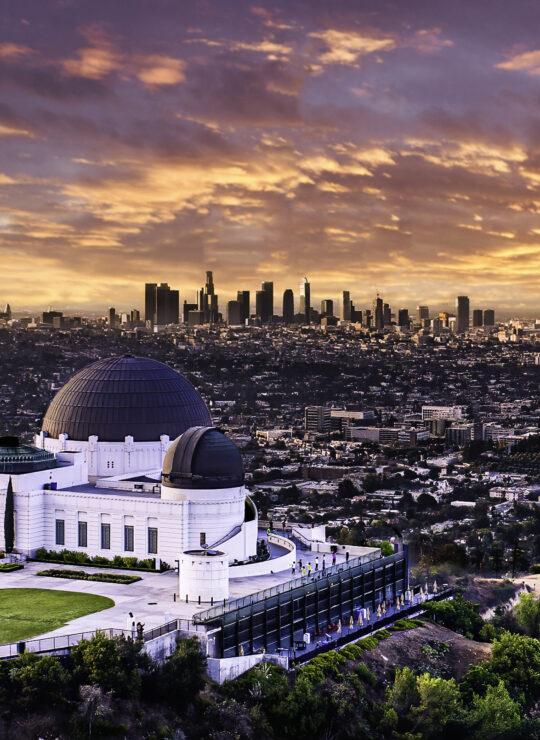 洛杉矶,加利福尼亚