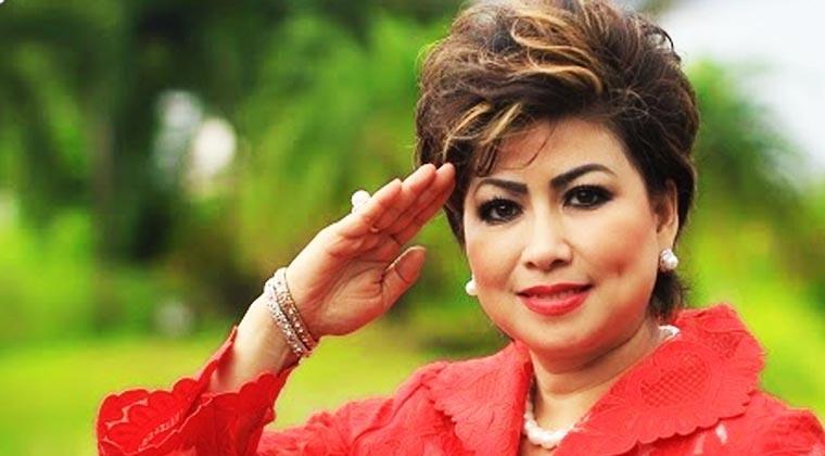 26 Senator Indonesia Beragama Kristen