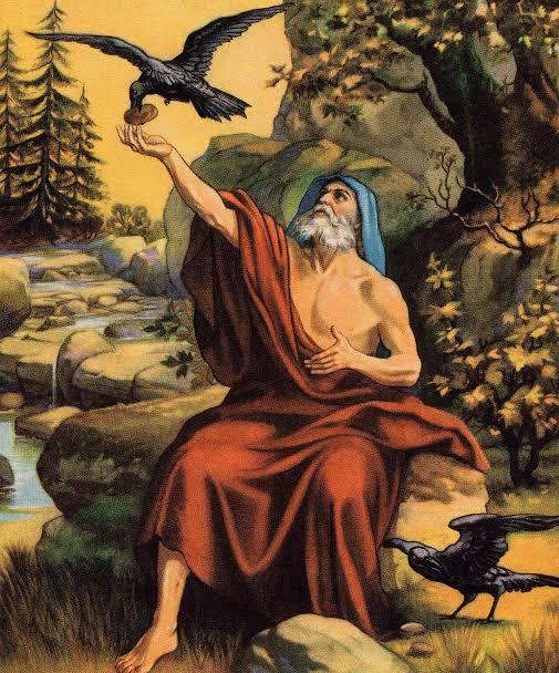 7 Fakta Penting Tentang Elia Di Alkitab Rubrik Kristen