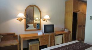 Kamar Hotel Ari Putri Sanur 3