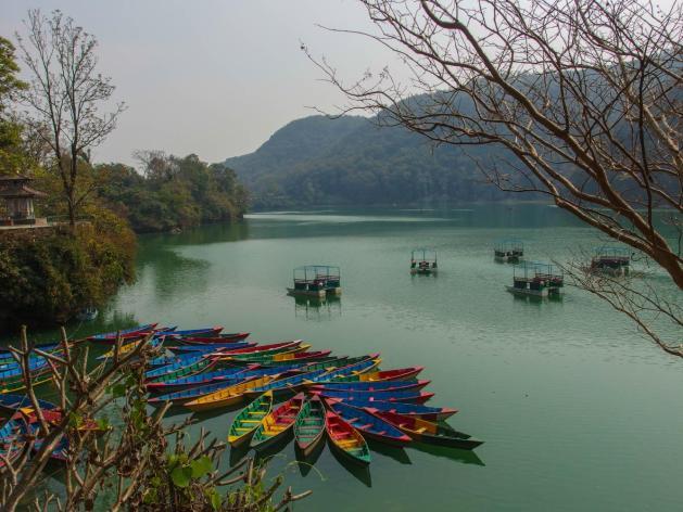 Danau Fewa