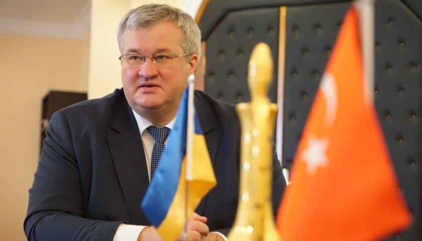 Посол заявив, що російський слід є в усіх конфліктах на пострадянському просторі