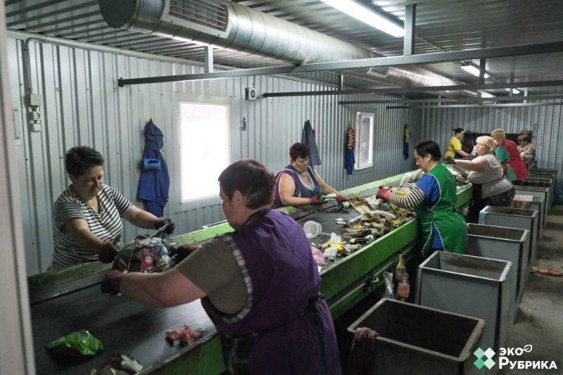 Сміттєві проблеми в Переяславі накопичуються роками, а в інших громадах їх вже успішно вирішують