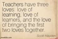 Quotation - Scott Hayden
