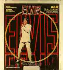 Elvis Month Day 29 68 Comeback Special 1968 Ruby