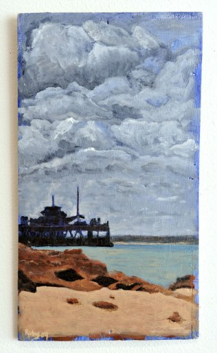 Jetty, SOLD