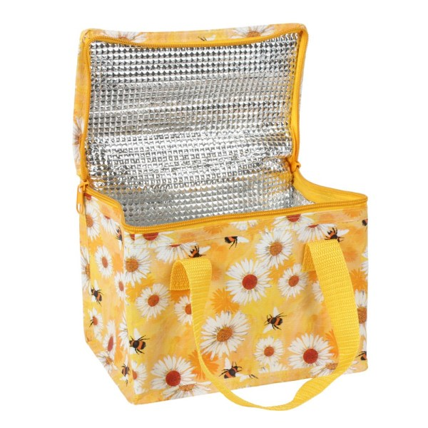 Daisy and Bee Lunch Cooler Bag