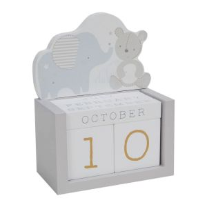 Little & Loved Baby Countdown Calendar