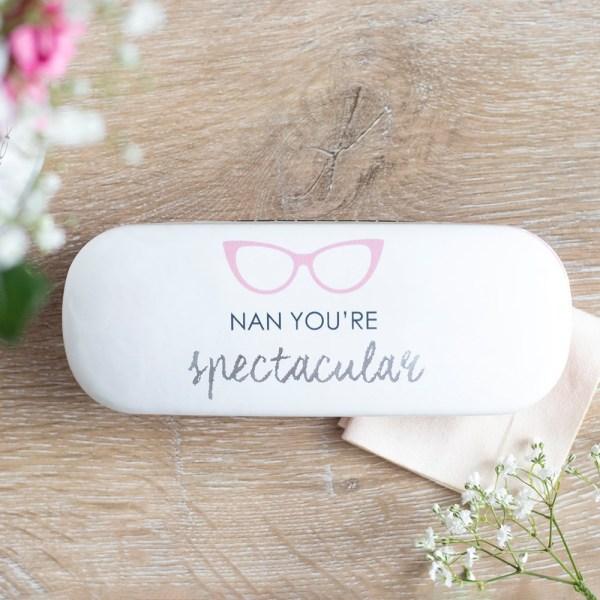 Nan Spectacular Glasses Case