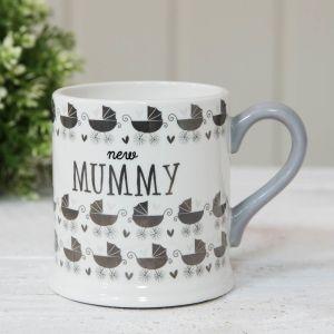 New Mummy Luxury Mug