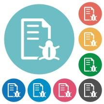 Write Quality Bug Report