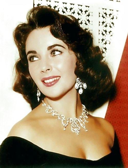 Elizabeth Taylor Jewelry Auction : elizabeth, taylor, jewelry, auction, Elizabeth, Taylors, Jewelry, Collection, Book:, Affair