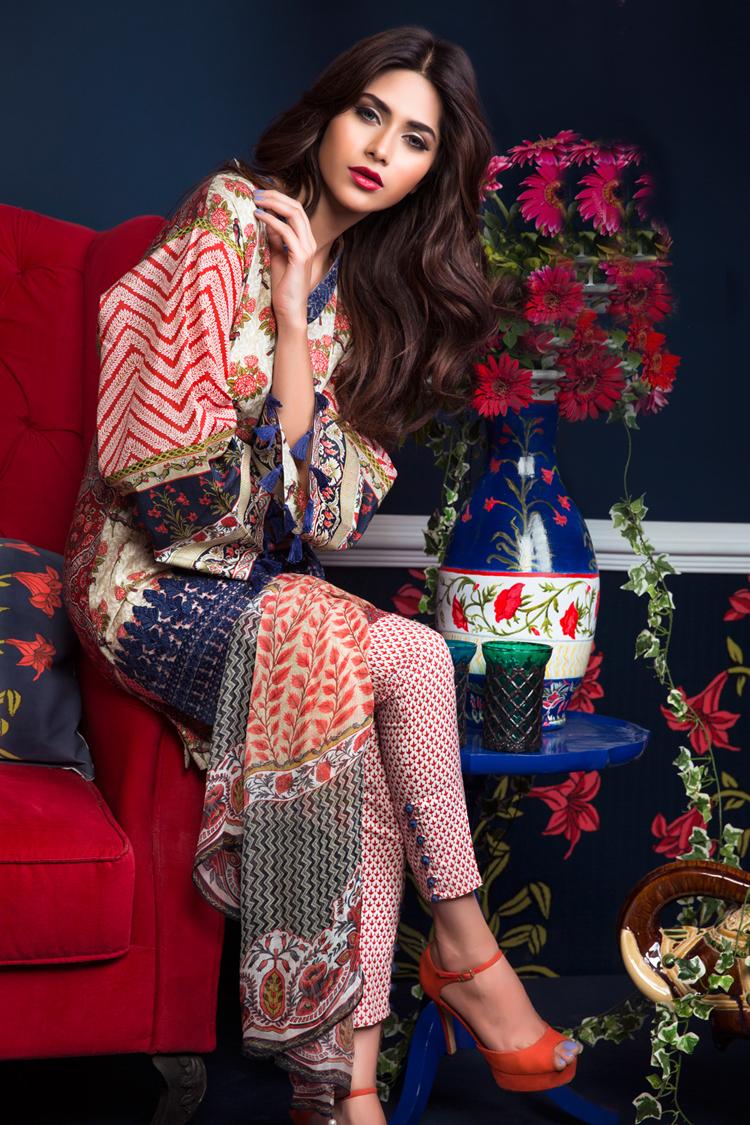 FASHION PAKISTAN  A ROBUST TRADITIONAL NEED  Fashion