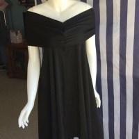 Convertible skirt doubles as a dress