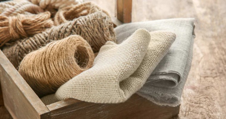 Sustainable fabric spotlight: Hemp Fabric and its environmental impact