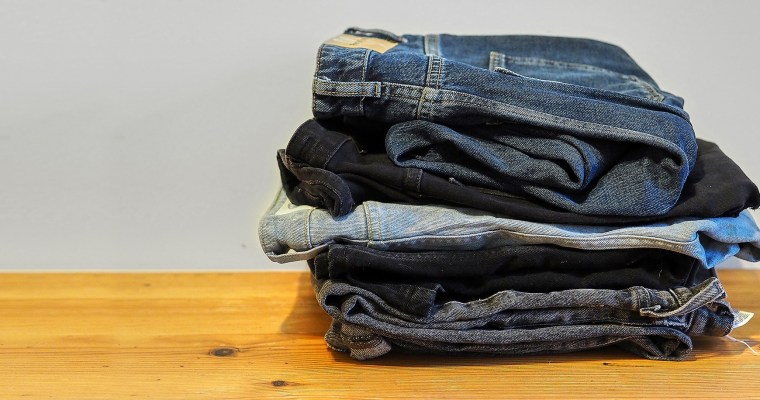 Top Sustainable denim brands available in Europe