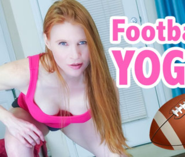 Super Bowl Football Yoga Workout Preview Ruby Day Subscribe Bit Ly Subrubyday Watch Next Cozy Yoga Soft Spoken Asmr Part Fitness Workout