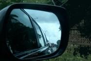 side mirror 9