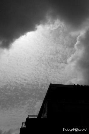 hallowed sky by rubys polaroid