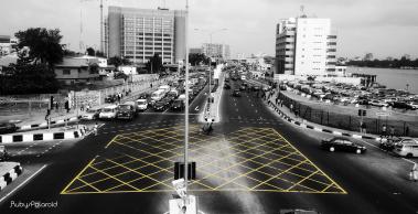 Oniru Crossing by rubys polaroid