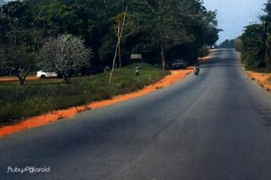 Oyo Highway by rubys polaroid