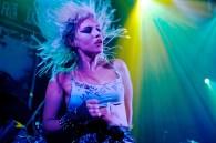 Barbwire Dolls @ The Troubadour