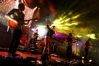 Young The Giant @ Barker Hanger