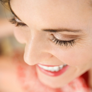 A lash lift has a wow-factor similar to lash extensions - but without the maintenance hassles.