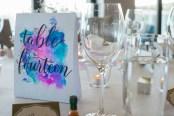 Ahrani & Shawn's Wedding | www.rubyyee.com