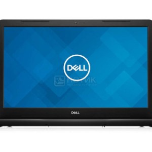 Ноутбук Dell Inspiron 3793 (17.30 IPS (LED)/ Core i7 1065G7 1300MHz/ 8192Mb/ HDD+SSD 1000Gb/ NVIDIA GeForce® MX230 2048Mb) Linux OS [3793-8153]