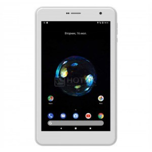 """Планшет Digma Optima Z800 4G (Android 10.0/SC9863 1600MHz/7.00"""" 1920x1080/4096Mb/64Gb/4G LTE ) [TS7225PL]"""